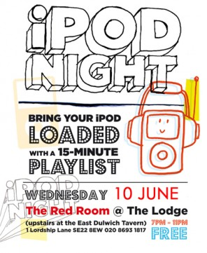 ipodnight10june