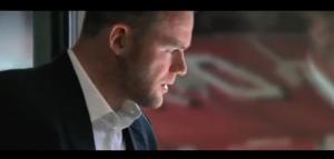 Wayne Rooney's Skyfall (VIDEO)
