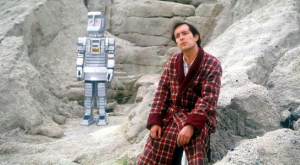 QUIZ: The Hitchhiker's Guide To The Galaxy