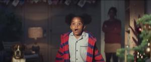 John Lewis Christmas ad spoof